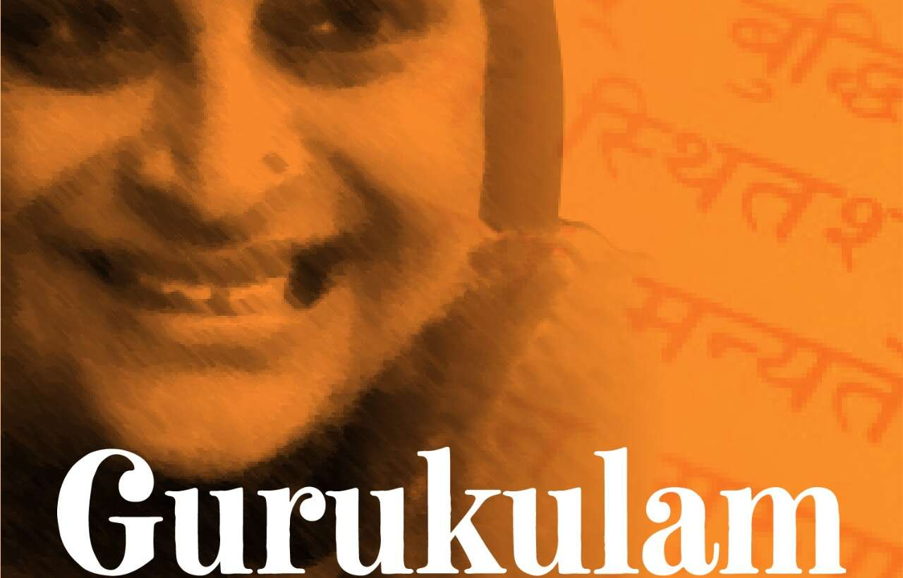 GURUKULAM Now on Sochcast.com