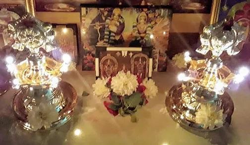 Happy Karthigai 2019