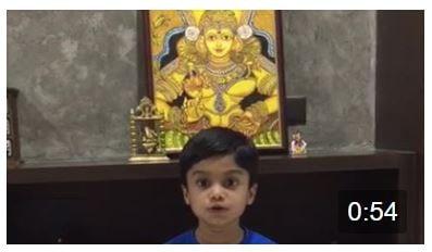 16 names of Lord Ganesha