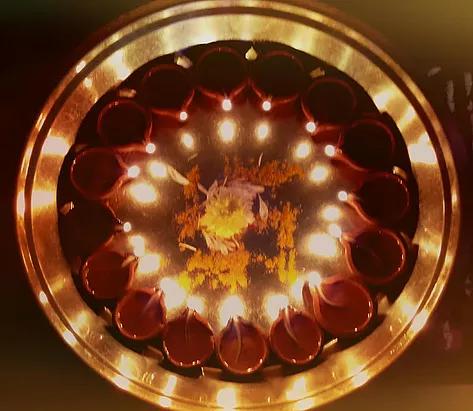 Happy Karthigai 2018