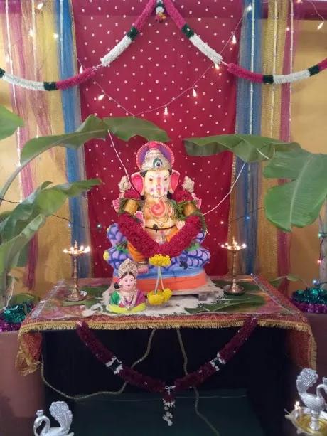 Happy Ganesha Habba….