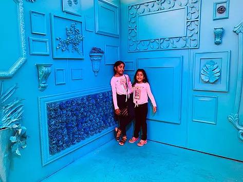 The Edmonton Sisters -Nandika and Naynthini October 18, 2019  |  Divyaa