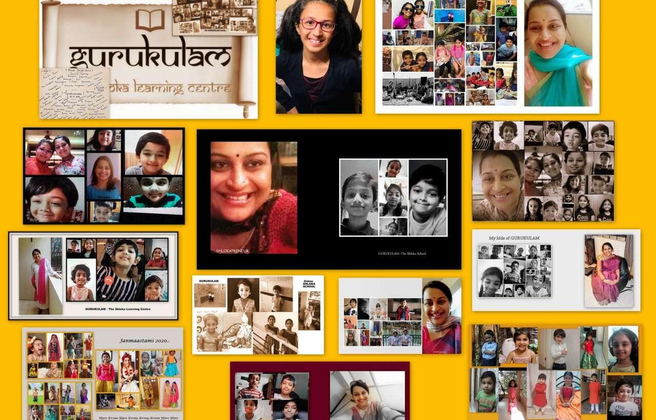 GURUKULAM featured in The Thrive Global