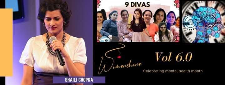 Featured in WomenShine.in