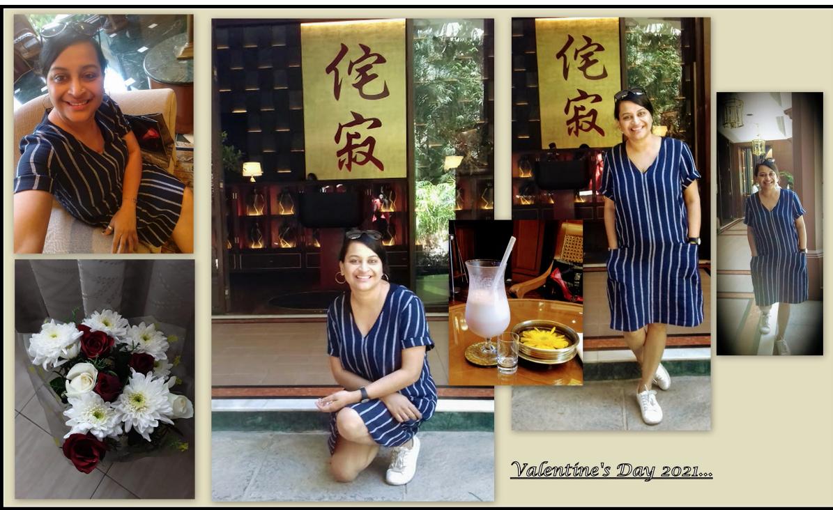Valentine's Day 2021…