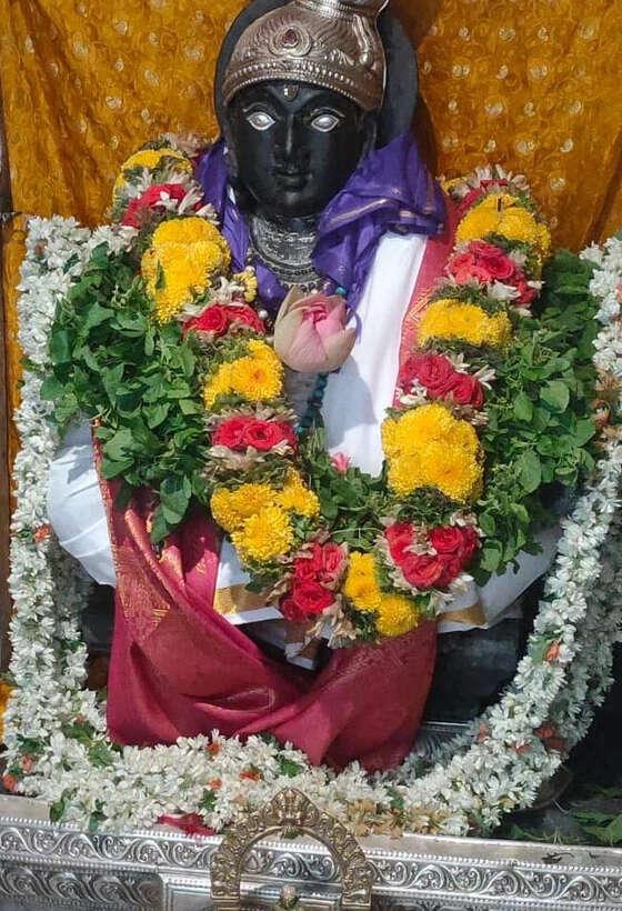 GuruPurnima 2021 – Hare Krishna!